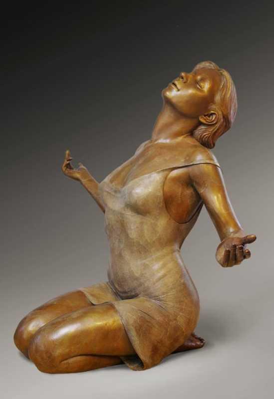 Rodd Ambroson Bronzes Sculptures