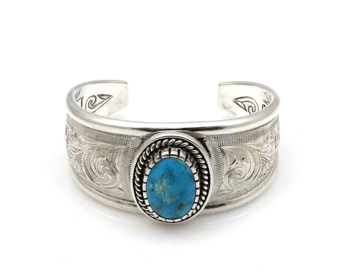 Kingman Cuff Bracelet