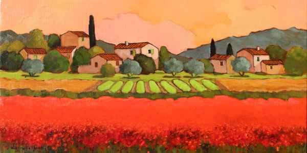 Le Village aux Coquel...
