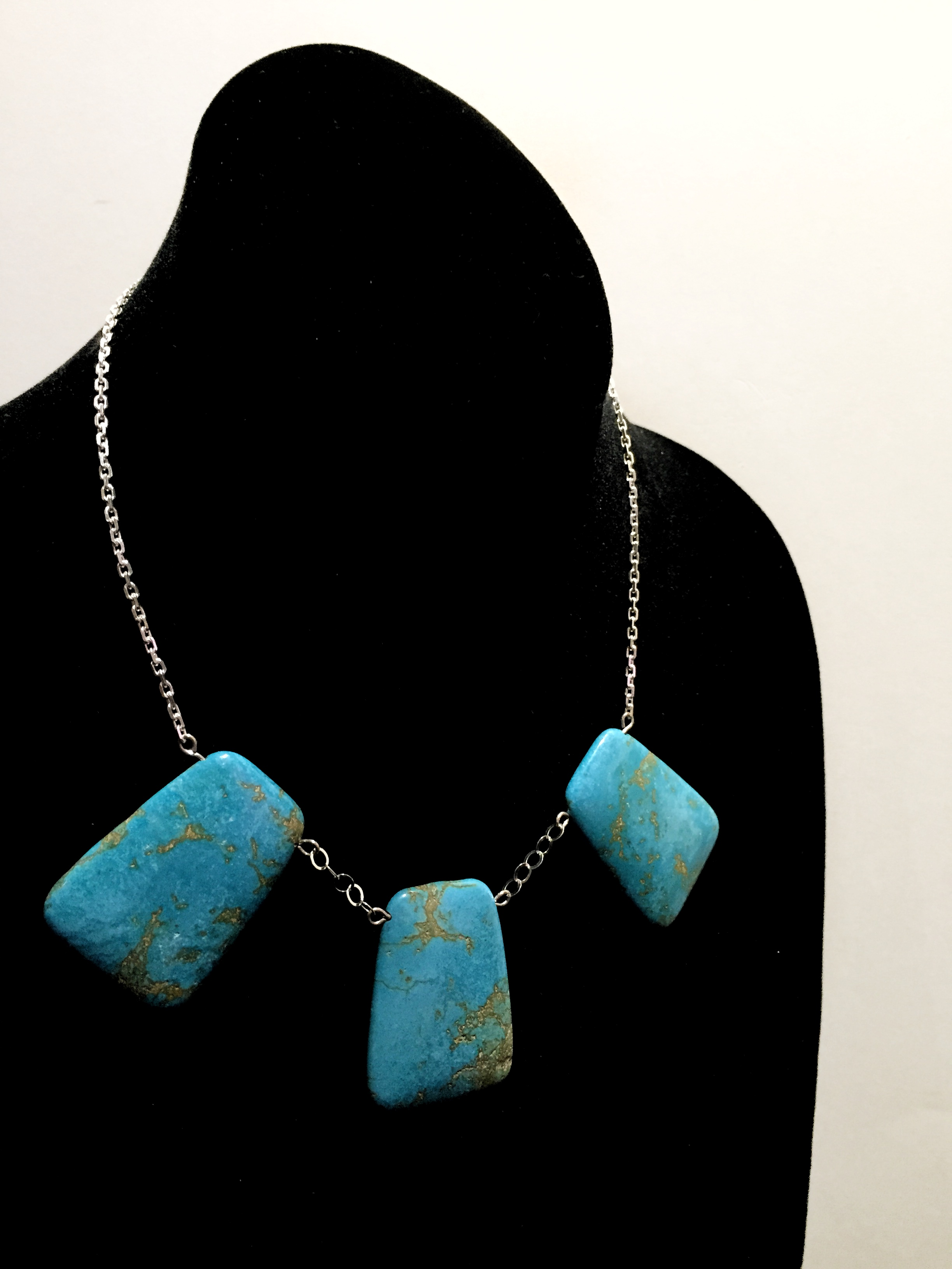Turquoise Necklace