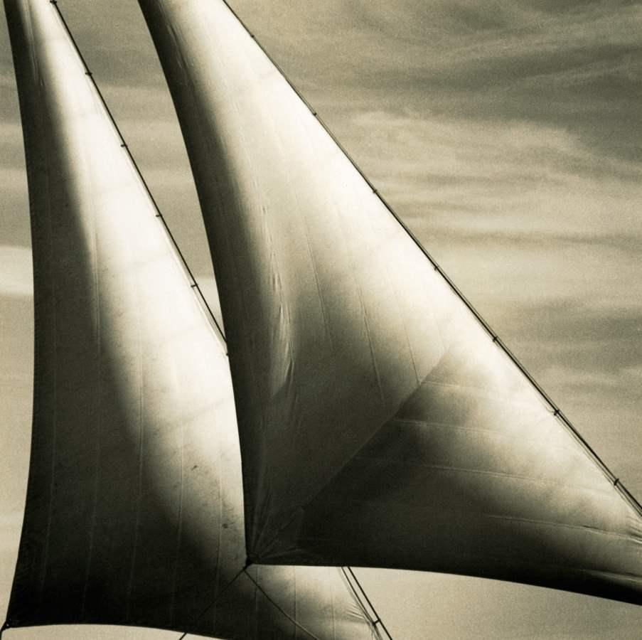 Twin Head Sails