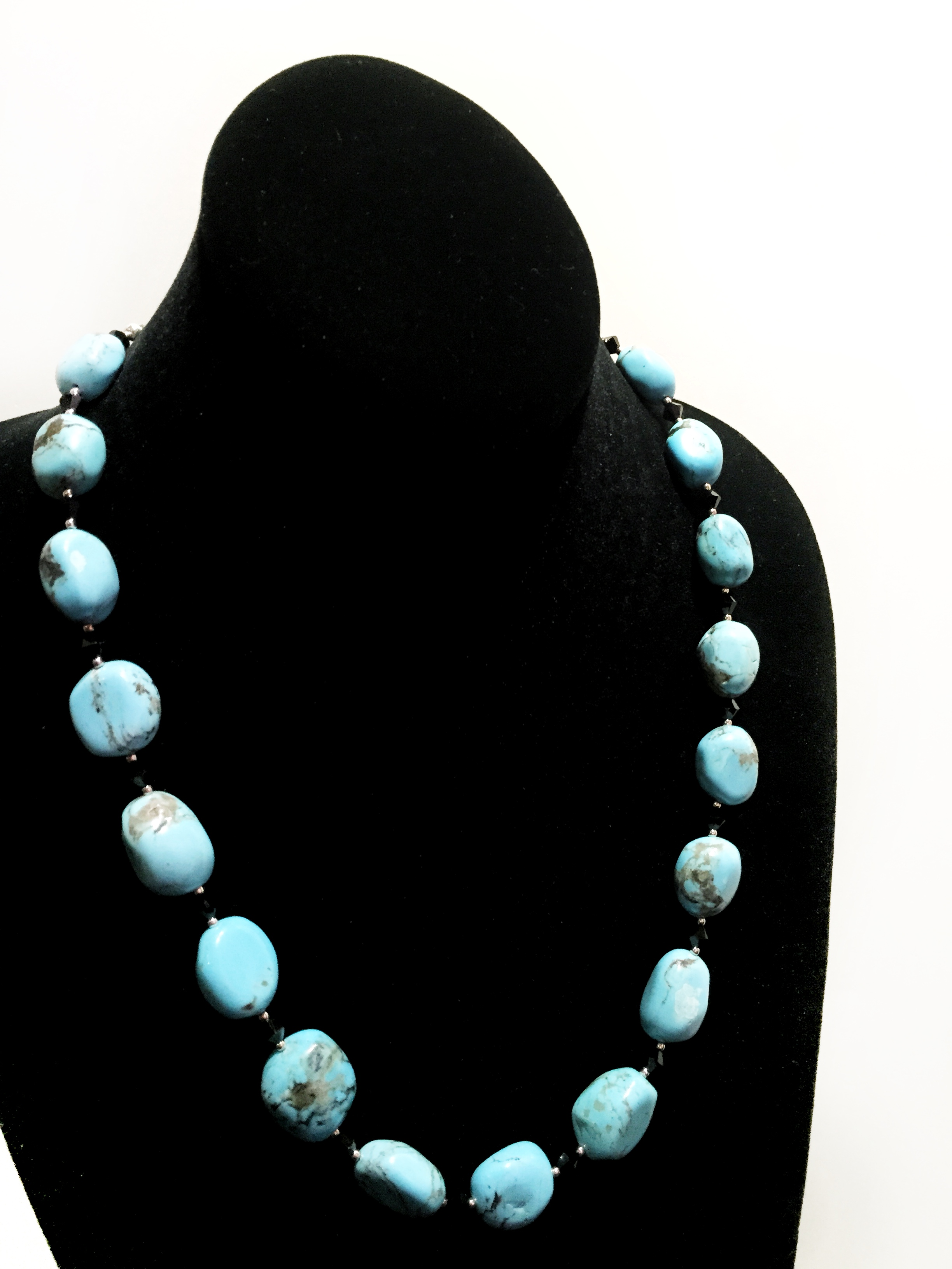 Kingman Turquoise Nec...