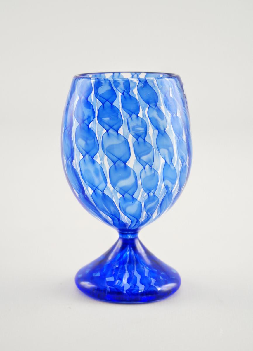 Aperitif Glass/Cane