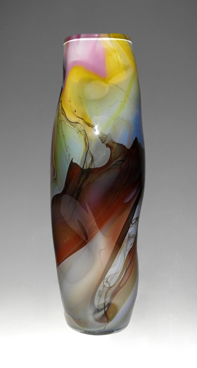 Vase/Tall Kimono