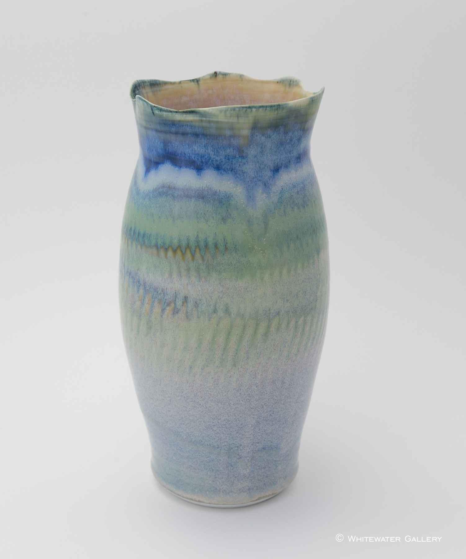 Squid Vase