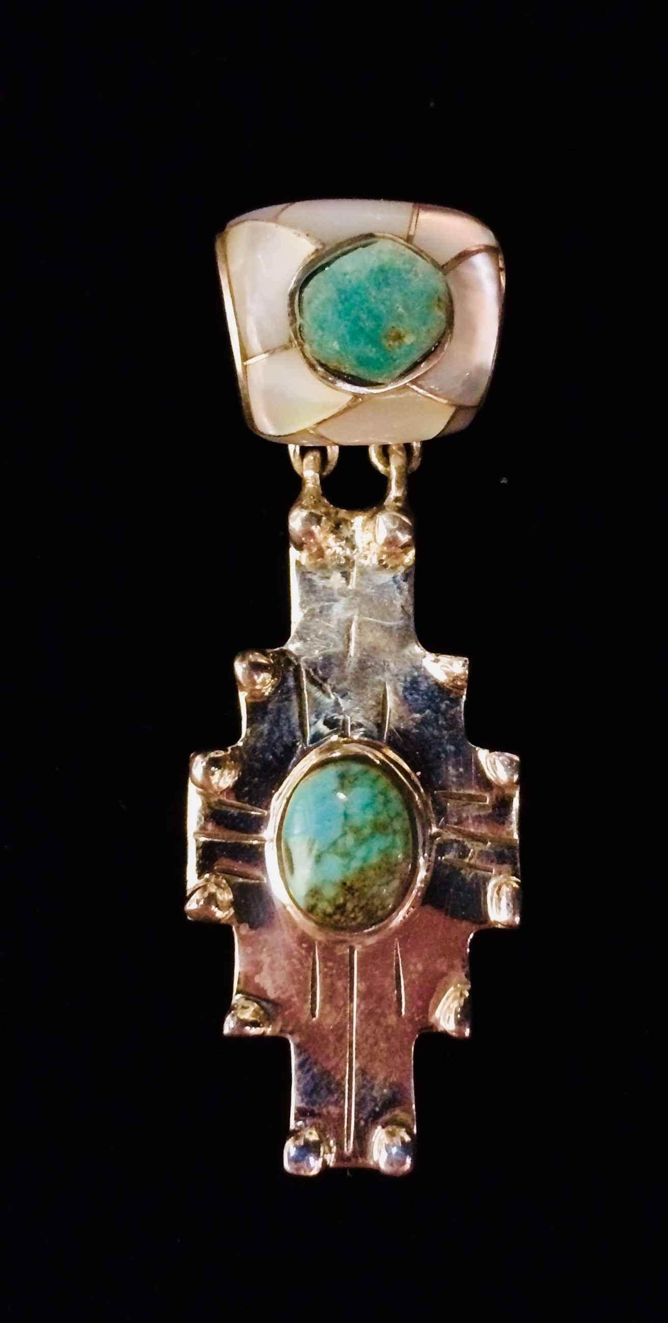 Turquoise & Amazonite...