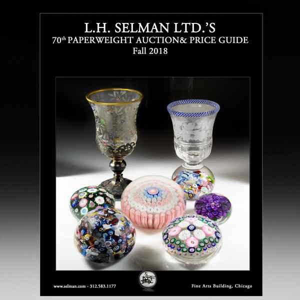 Auction 75 Summer 2020 catalog by L.H. Selman Ltd.*