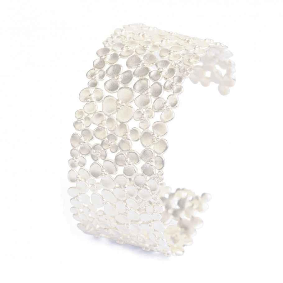 Leilando Cuff Bracelet