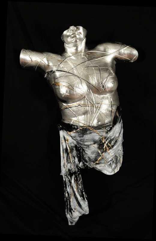 Sculpture lisabel