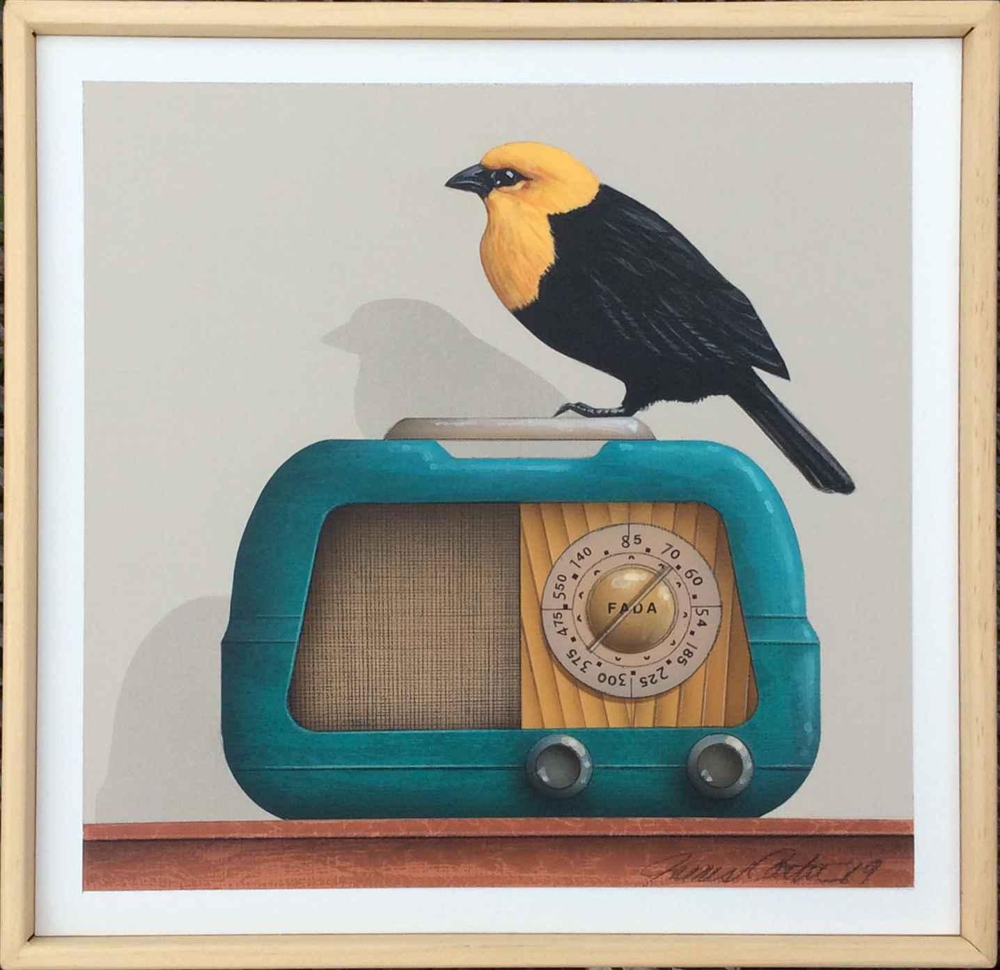 Radio Flyer: Yellow H...