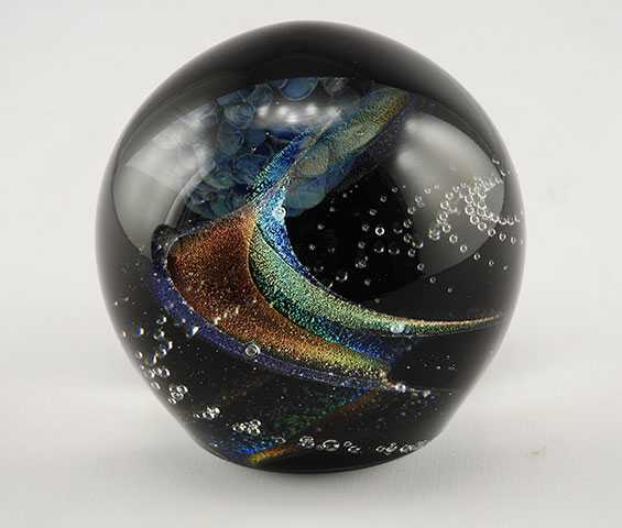 Paperweight/Lg Convex...
