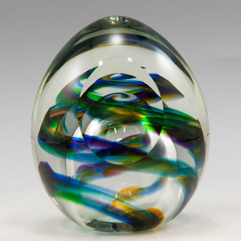 Paperweight/Helix