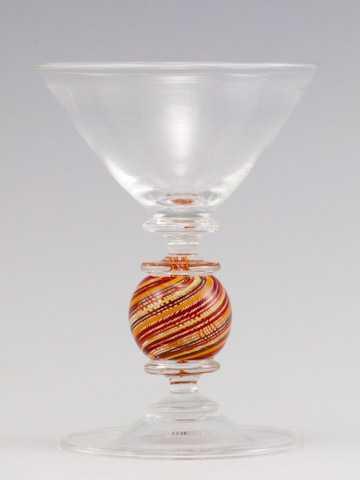 Martini/Ball Cane Stem
