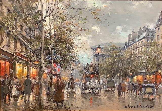 Boulevard de la Madel...