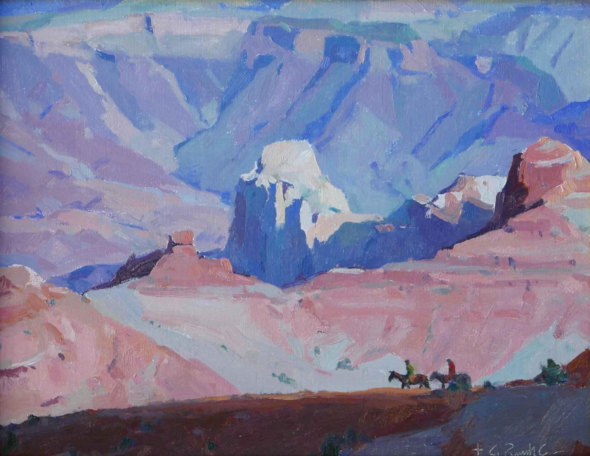 : Canyon Ranch Case Study Essay Example | Graduateway