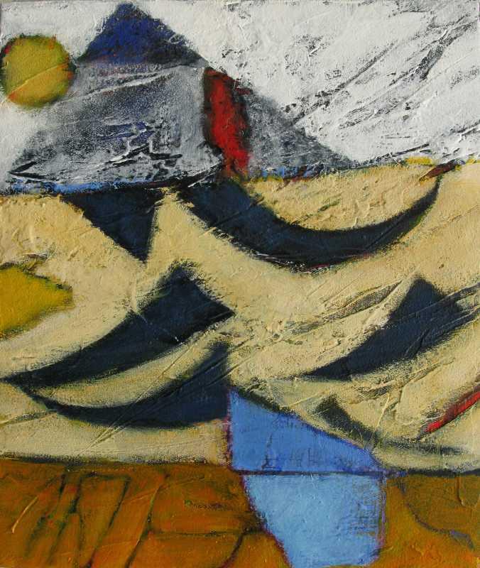 Ma'oli by  Glenn Yamanoha - Masterpiece Online