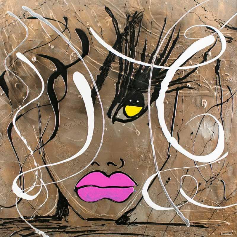 Sabrina by  Lisabel  - Masterpiece Online