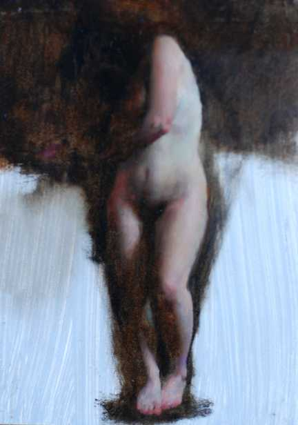 Standing Figure by  Stephen Early - Masterpiece Online
