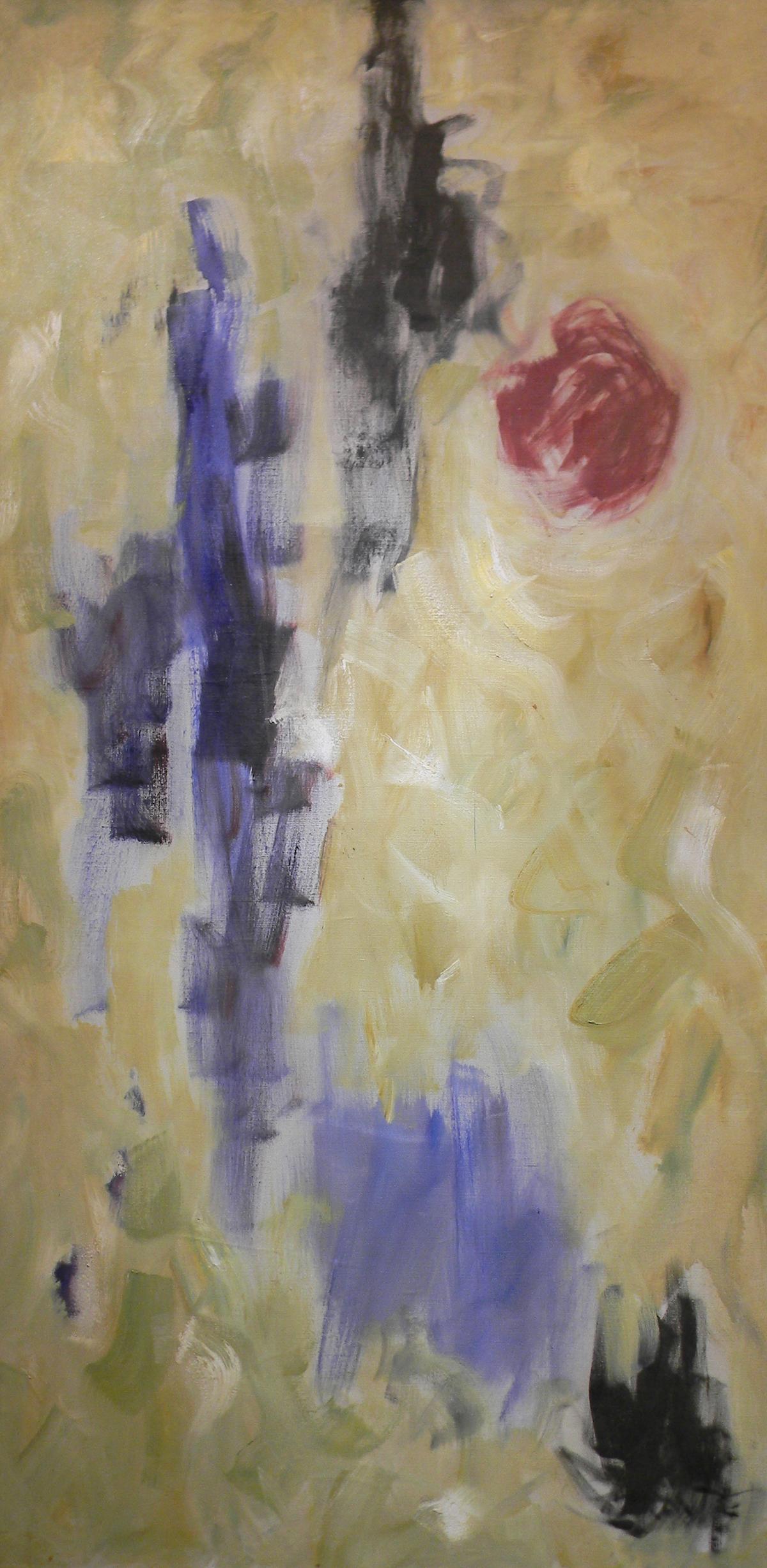 Red Moon by  Adele Seronde - Masterpiece Online