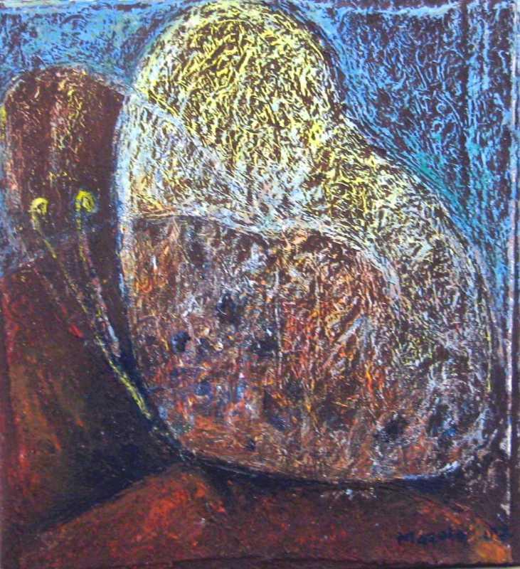 Butterfly In Flower by Mr. Patrick Mazola - Masterpiece Online