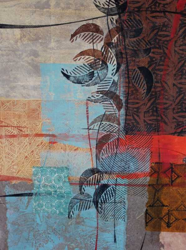 Maile 2 by  Mary Philpotts McGrath - Masterpiece Online