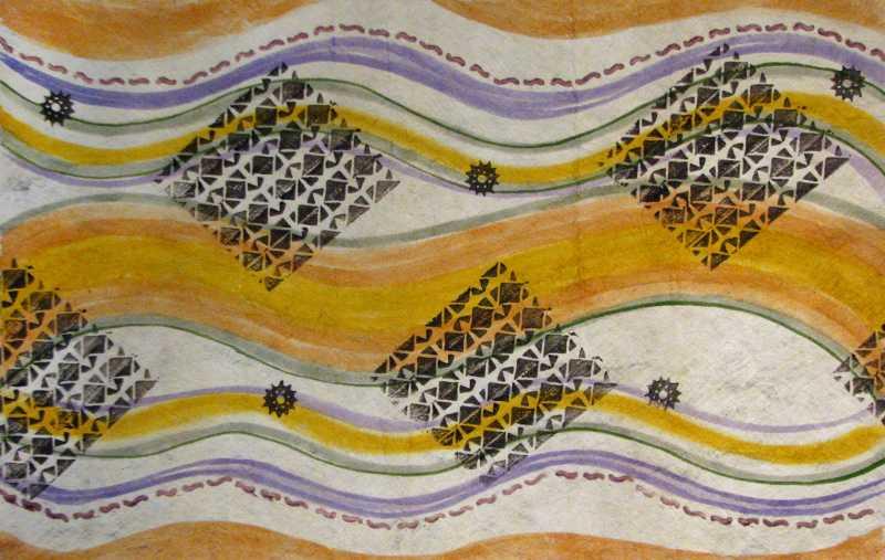 Original Kapa 8 by  Dalani Tanahy - Masterpiece Online