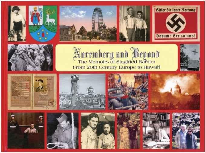 Nuremberg and Beyond,... by  Siegfried Ramler - Masterpiece Online