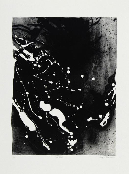 Sea Velvet by  Angela Hayson - Masterpiece Online