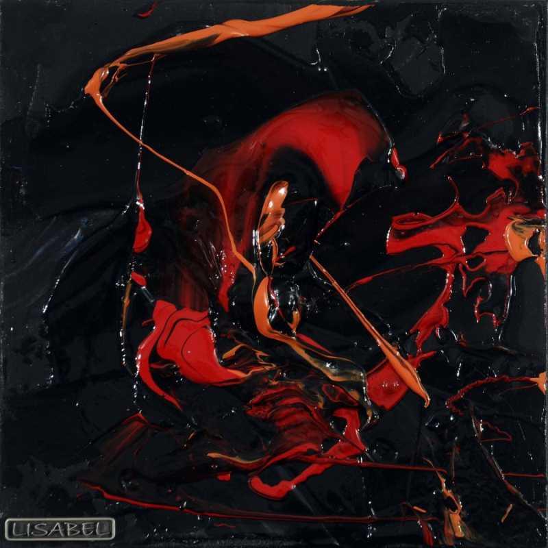 Orage by  Lisabel  - Masterpiece Online