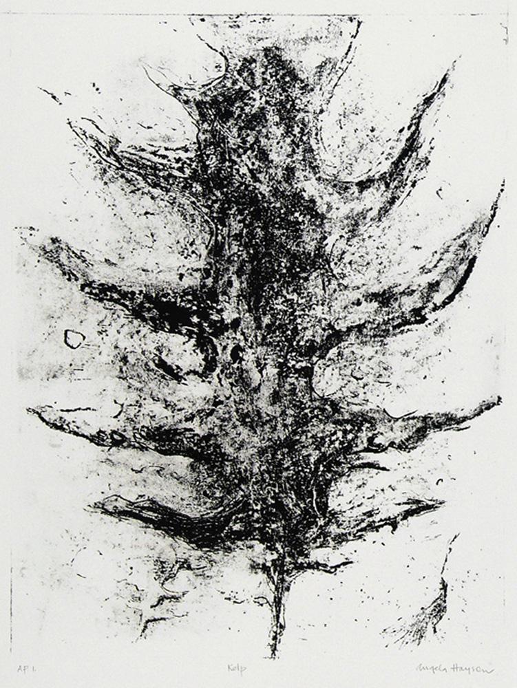 Kelp (APs) by  Angela Hayson - Masterpiece Online