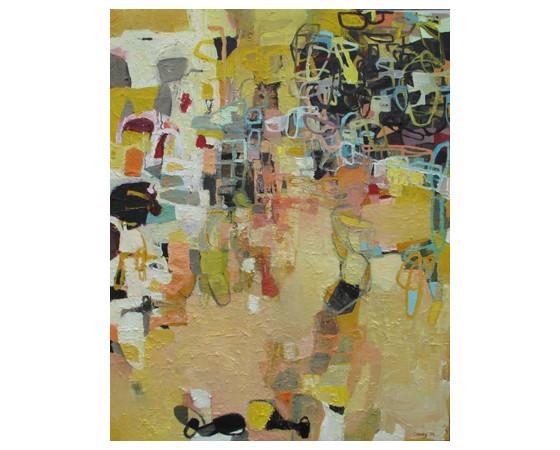 La Strada by  Galen Cheney - Masterpiece Online