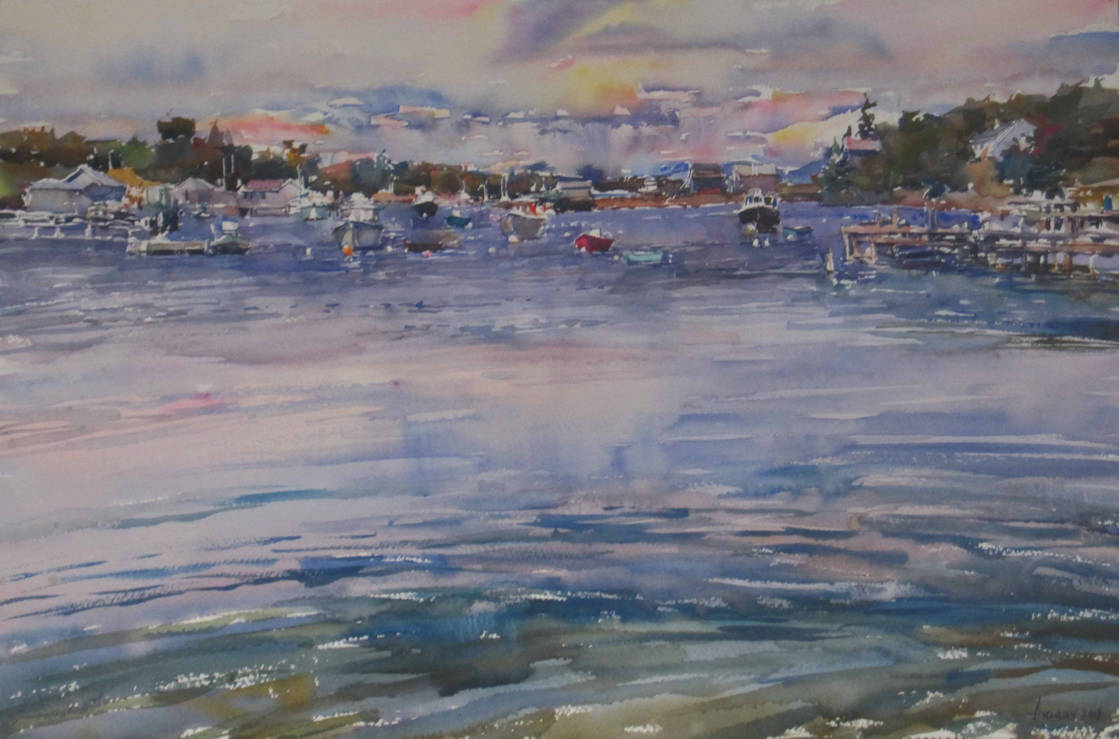 Glory by  Daud Akhriev - Masterpiece Online
