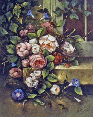 Window Show by  Nanne  Balyon  - Masterpiece Online