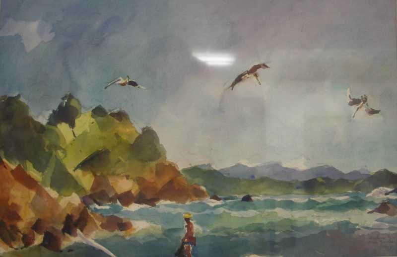 Belle Garden Tobago by Mr. Jackie Hinkson - Masterpiece Online