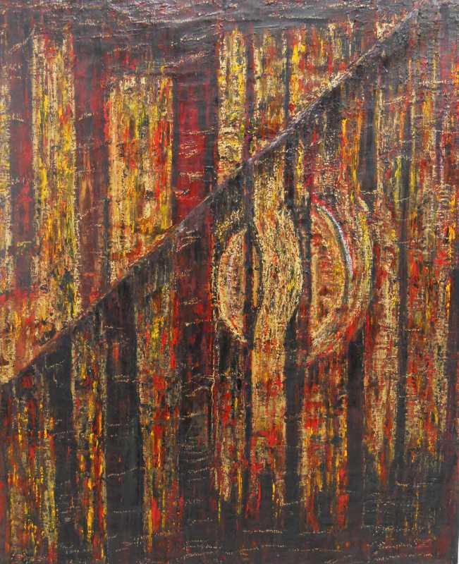 Untitled   III by Mr. Oliver Benoit - Masterpiece Online