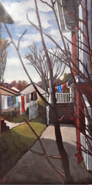 Laundry Day by  Kari Duke - Masterpiece Online