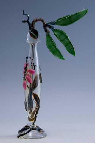 Perfume/Pea by  Loy Allen - Masterpiece Online