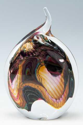 Spiderweb Sculpture/M... by  Matthew Paskiet - Masterpiece Online