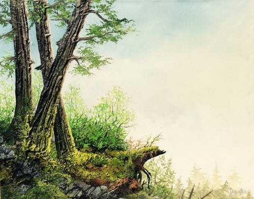 Balancing Act by  Karel Doruyter - Masterpiece Online
