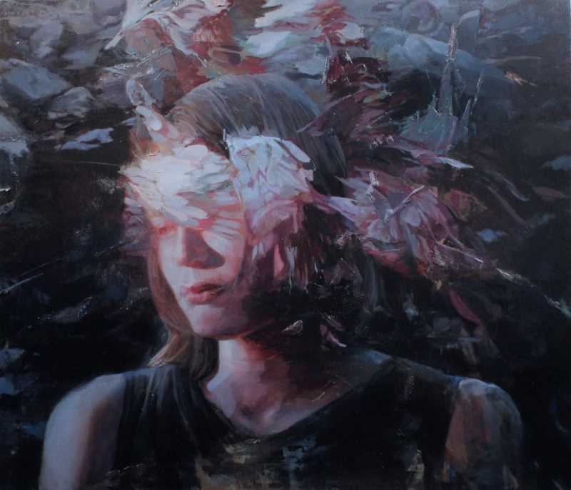 Wild and Free by  Meghan Howland - Masterpiece Online