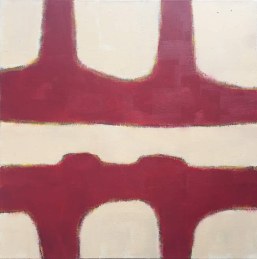 Weir by  Jennifer Christy - Masterpiece Online