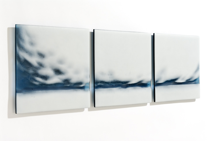 Becloud #2 by  Lisa Cahill - Masterpiece Online