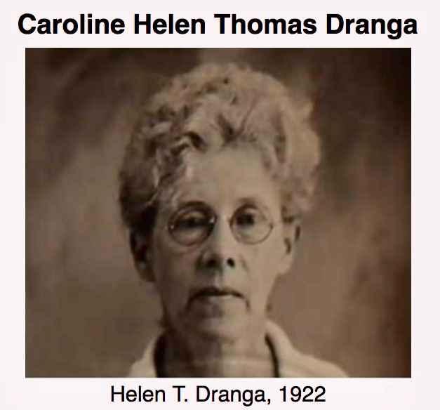 Helen Dranga (1866-1940)
