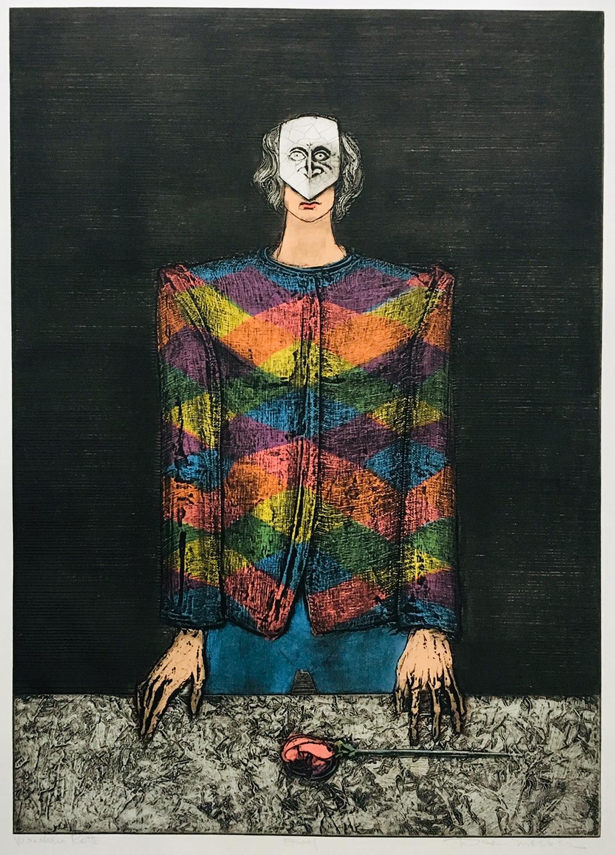 Manchera Rotto by  Dean Meeker - Masterpiece Online
