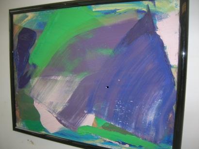 Faisceau by  Christian DeBout - Masterpiece Online