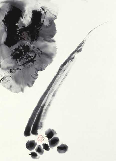 Trusting Heart by   Alok - Masterpiece Online