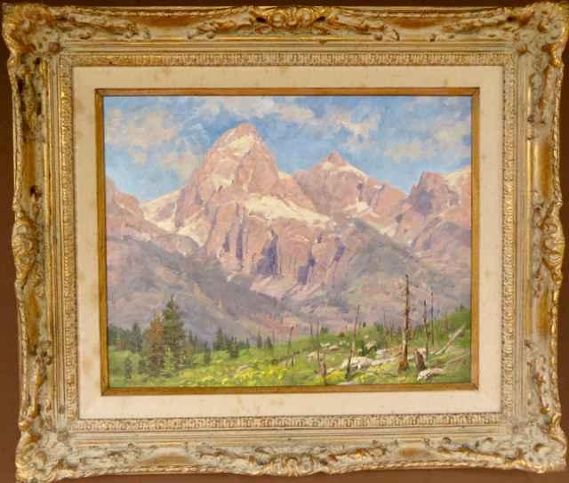 After the Fire (Garne... by  Jim Wilcox - Masterpiece Online