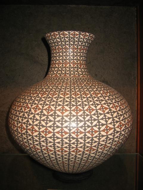Rosa Loya   large vas... by    - Masterpiece Online