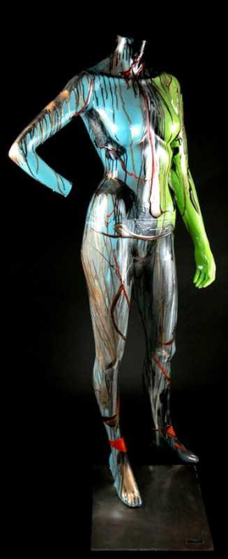 MNQ rachelle by  Lisabel  - Masterpiece Online