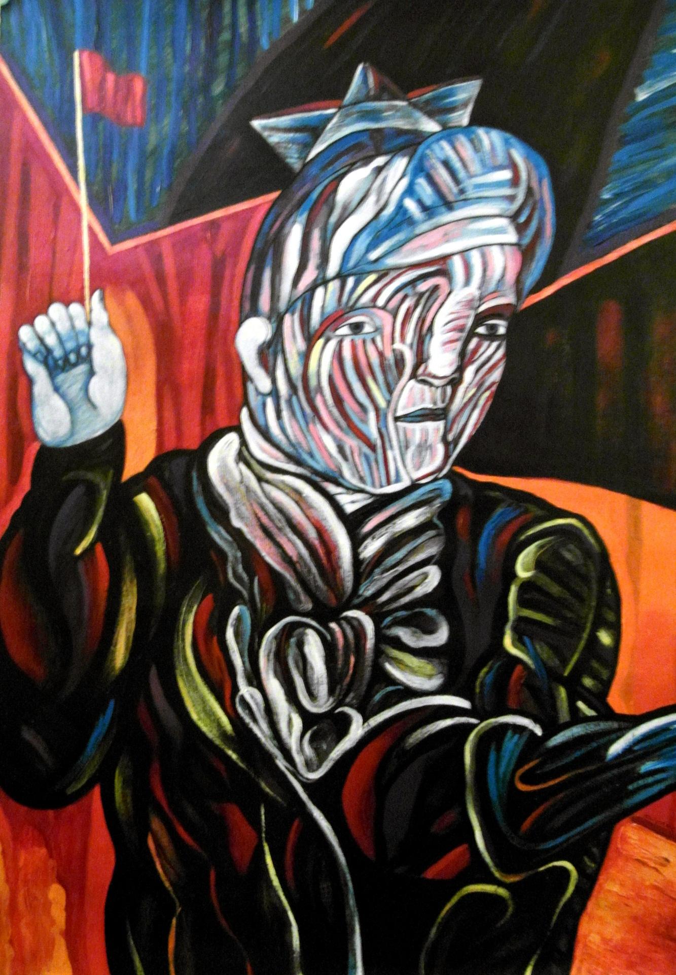 EL ILUSO by Mr. JOSE SANTIAGO PEREZ OLIVARES - Masterpiece Online